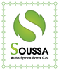 endless belts from SOUSSA AUTO SPARE PARTS CO.