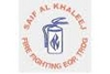 anodizing color from SAIF AL KHALEEJ FIRE FIGHTING EQUIPMENT TRADING COMPANY