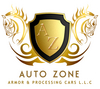 used machinery from AUTO ZONE ARMOR & PROCESSING CARS LLC
