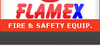 anodizing color from FLAMEX FIRE & SAFETY EQUIPMENT