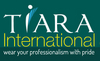 garment accessories from TIARA INTERNATIONAL UNIFORMS
