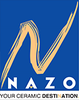 ceramic lining from NAZO BUILDING MAT TRADING