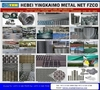 410 stainless steel wire from HEBEI YINGKAIMO METAL NET FZCO