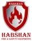 fire extinguishers from HABSHAN FIRE & SAFETY EQUIPMENTS LLC