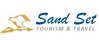 airlines from SANDSET TOURISM & TRAVEL LLC