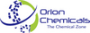 borax powder from ORION CHEMICALS DMCC