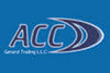 scaffolding suppliers from ACC GENERAL TRADING