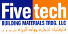 electrical fittings from FIVETECH BUILDING MATERIALS TRADING LLC