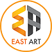 anodizing color from EAST ART