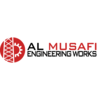 cast rods tube and profiles from AL MUSAFI ENGINEERING