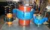 astm a105 a350 lf2 a266 sorf flanges from OILFIELD COMPONENTS FZCO