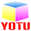 metalized bopp film from YOTU TECH LTD
