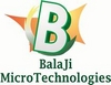 machine for manufacturing polyester buttons from BALAJI MICROTECHNOLOGIES PVT. LTD.
