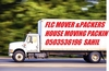 movers packers from FLC HOUSE MOVERS AND PACKERS