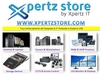 computer services systems & eqpt suppliers from XPERTZ IT STORE