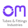 nuts from OM TUBES & FITTING INDUSTRIES