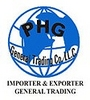 asbestos tape from PHG GENERAL TRADING LLC