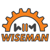 electric motors from WISEMAN ELECTROMECHANICAL WORKS