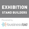 exhibition stand designers from EXHIBITION STAND BUILDERS - DUBAI