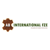 leather gloves from AB INTERNATIONAL FZE