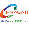 steel wholesalers from PRAGATI METAL CORPORATION