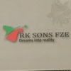 logo designing from RK SONS FZE