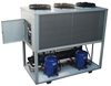 chillers /cooling towers from EMIRATES JO TRADING CO. LLC