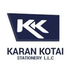 anti vibration levelling pads from KARAN KOTAI LLC