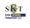 transportation counsultants from SVAN KHANNA TRANSPORTS LLC