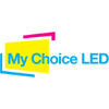 kitchen display equipments from MY CHOICE LED