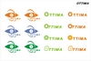 cast rods tube and profiles from OTTIMA ELECTRONIC CO.,LTD