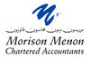 BUSINESS SERVICES from MORISON MENON CHARTERED ACCOUNTANTS