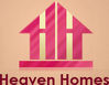 CHARGING VESSELS from HEAVEN HOMES FZC