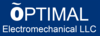 contractors electro mechanical from OPTIMAL ELECTROMECHANICAL LLC