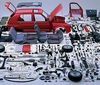 FILTERING MATERIALS AND SUPPLIES from SAJID AUTO SPARE PARTS TRADING EST