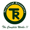 plant hire from TECHNICAL RESOURCES EST