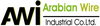 FENCING SUPPLIERS from ARABIAN WIRE INDUSTRIAL CO. LTD