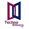 designer doors from TECHNO DOORS FZC