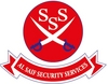 INDUSTRIAL CLEANERS from AL SAIF SECURITY SERVICES