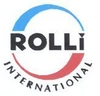 cast steel backup roll from ROLLI INTERNATIONAL LLC