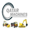 heavy equipment rental from QATAR MACHINES