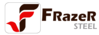 fasteners industrial from FRAZER STEEL FZE