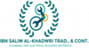 ADHESIVE TAPES from IBN SALIM AL-KHOUDRY TRD AND CONT