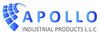 OIL AND GAS EXPLORATION EQUIPMENT from APOLLO INDUSTRIAL PRODUCTS LLC