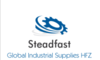 antiskid embossed flooring from STEADFAST GLOBAL INDUSTRIAL SUPPLIES FZE