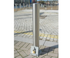 FENCING SUPPLIERS from AL MUSAFI ENGINEERING WORKS (BOLLARDS)