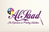 screen printing from AL SAAD PRINTING PRESS L.L.C.