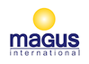 strong room door from MAGUS INTERNATIONAL