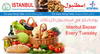 food ingredients from ISTANBUL FOODSTUFF TR LLC