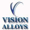 steel pipes from VISION ALLOYS